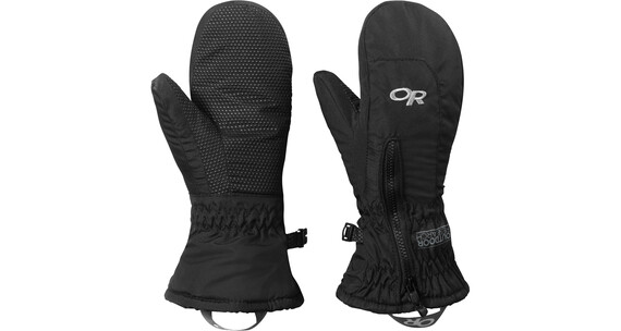 Outdoor Research Adrenaline - Guantes - negro